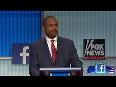 Ben Carson & the GOP Debate -- His Race Comments Were What America Needed to Hear | National Review Online