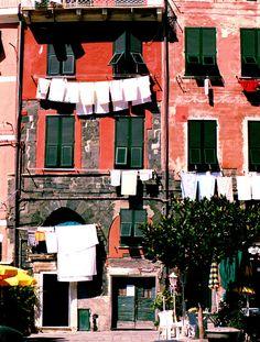 Vernazza, Cinque Terre, Liguria | Italy