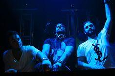 Celebs List Their Summer Playlists At DJ Cassidy's Bash Steve Angello, Swedish House Mafia, Summer Jam, High Contrast, Extreme Sports, Celebs, Celebrities, Edm, Celebrity News