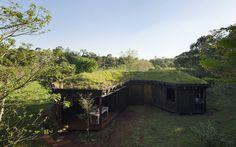 Galeria de Hostel Comuna Yerbas del Paraíso / IR arquitectura - 5