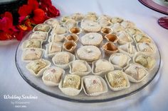 Sardinian sweets: if you want to add a Sardinian touch to your wedding in Sardinia