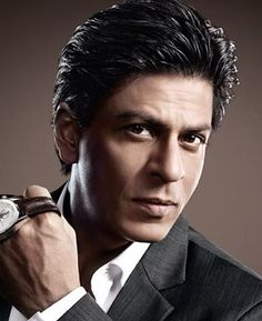 Shahrukh Khan for Tag Heuer