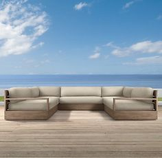 Cushions sands and hardware on pinterest for Sofa exterior marbella