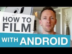 Smartphone Video Excellence: How to Film Like a Pro : Social Media Examiner