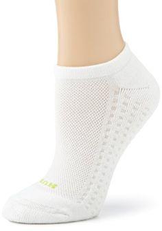 Hue Women`s Air Sport 3 Pair Pack No Show Socks $11.95