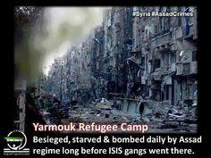 #SYRIA  #AssadWarCrimes  #ObamaWarCrimes  #ChildrenOfSyria  #FreeSyria  #Freedom  #Syrian_Revolution