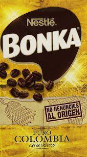 Noticias Ofertas y Oportunidades: Bonka - Café Tostado Molido Puro Colombia - 4 Paqu...