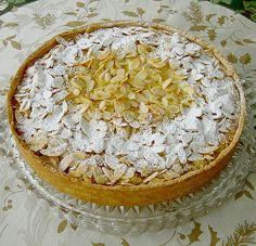 Apfel - Zimt - Rahmkuchen