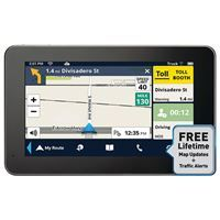 Show details for Magellan Roadmate Commercial Truck Rc9485tlmb 734 Gps Device With Lifetime Maps  Traffic Updates
