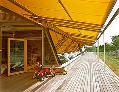 fasch&fuchs.architekten | kindergarten wolkersdorf