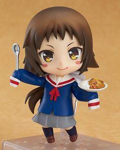 Mikakunin de Shinkoukei figurine Nendoroid Mashiro Mitsumine Good Smile Company