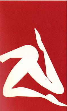 Ladislav Sutnar: The Strip Street / 1963