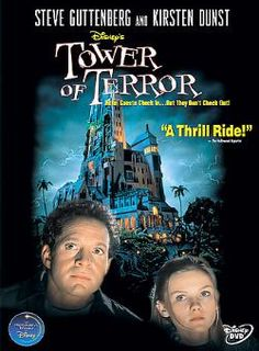 Tower of Terror (1997) || I love this movie!! Someone tell me why they never play this on TV anymore. smh