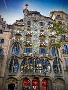 カサ・バトリョ, バルセロナの写真 - ユーザーの写真 – トリップアドバイザー