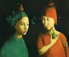 Georges Mazilu (b1951)