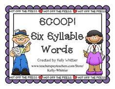 math worksheet : syllable division practice worksheets word surgery from rebecca  : Syllable Division Worksheets