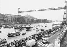Athletic 1984 - LA ÚLTIMA COPA Athletic Clubs, Basque Country, Old Pictures, San Francisco Skyline, Nostalgia, Spain, Landscape, 1984, Architecture