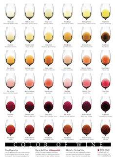 Oh, to view the world through Rose' colored glasses...  #wine #rainbow