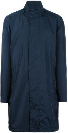 Z Zegna Light Shell raincoat Mens Overcoat, Nike Jacket, Raincoat, Shell, Stylish, Mens Tops, Jackets, Fashion, Moda