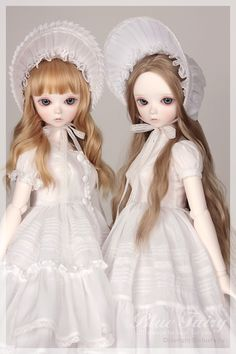 Bluefairy BJD dolls <3