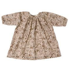 Little Lief Leaf Dress