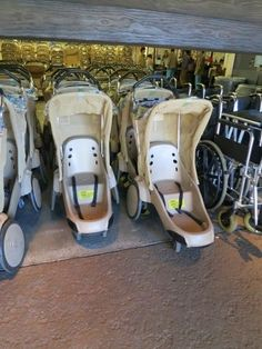 Frequently Asked Questions About Strollers At Disney World Stroller Rental