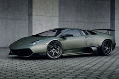 Lamborghini LP720-4 Final Edition