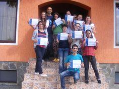 Leadership Situațional - avem diplomă pentru că suntem în D4!   #academieTfR