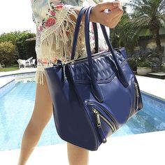 It-bag! #shoestock #verao2015 #bolsa #itbag  Ref 13.03.0046
