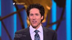 Joel Osteen - The Rain is Coming 2014 (Feb.21,2014)