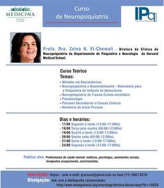 Informação presta: leia os arquivos do blog: Curso de Neuropsiquiatria ..................não pe...