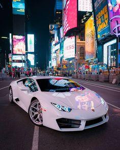 "Luxury Cars Bugatti Expensive Bentley 4 Door Tesla Maserati Ferrari Audi Cadillac Lamborghini Porsche 👉 Get Your FREE Guide ""The Best Ways To Make Money Online"" Lamborghini Huracan, Koenigsegg, White Lamborghini, Ferrari 458, Lamborghini Diablo, Maserati, Street Racing Cars, Auto Racing, Drag Racing"