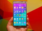 Afraid the Galaxy Note 4 is too big for one-handed use? It's actually easier than you think.
