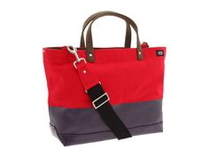 Dipped Canvas Bag. Lovely. $199