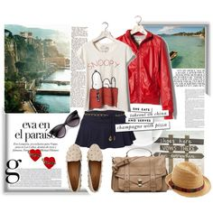 """""""I love travel.."""" by gul07 on Polyvore"""