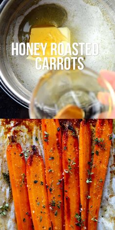 Easy Healthy Recipes, Veggie Recipes, Vegetarian Recipes, Cooking Recipes, Cheesy Recipes, Easy Carrot Recipes, Roasted Vegetable Recipes, Dishes Recipes, Grilling Recipes
