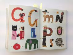 Tom Schamp - From Typography Sketchbooks - Steven Heller and Lita Talarico