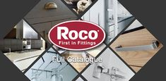 Roco - First in Fittings Burger King Logo, Kitchen, Cooking, Kitchens, Cuisine, Cucina