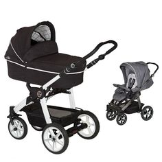 Hartan Racer GTS+gondola Baby Strollers, Children, Baby Prams, Young Children, Kids, Strollers, Children's Comics, Sons, Child