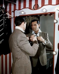 """""""One pretends to do something, or copy someone or some teacher, until it can be done confidently and easily in what becomes one's own style."""" - Cary Grant"""
