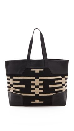 Pendleton. Think I have pinned this before. Yikes, I must really love this bag. Move from want to need.