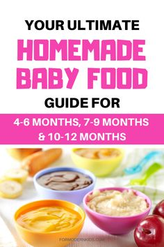 There are so many benefits of homemade baby food. From recipes for stage 1 puree… There are so many benefits of homemade baby food. From recipes for stage 1 purees through 12 months, we've got you covered. baby foods stage 1 How to Make Homemade Baby Food Baby Food Recipes Stage 1, Baby Food Guide, Baby Recipes, Healthy Baby Food, Healthy Sweet Snacks, Toddler Meals, Kids Meals, Store Baby Food, Fingerfood Baby