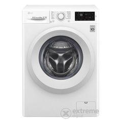 LG F2J5WN3W elöltöltős mosógép, A+++, 6,5 kg mosási kapacitás