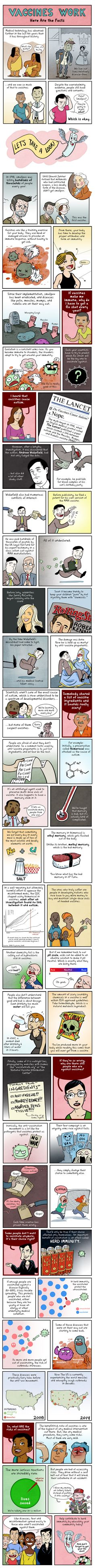 Funny pictures about For All Those Anti-Vaccine People. Here's A Little Science. Oh, and cool pics about For All Those Anti-Vaccine People. Here's A Little Science. Also, For All Those Anti-Vaccine People. Here's A Little Science photos. The More You Know, Good To Know, Pseudo Science, Nurse Life, Faith In Humanity, Things To Know, Decir No, Fun Facts, Awesome Facts