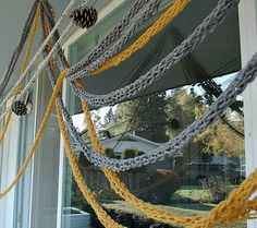 Real Baby Shower Inspiration: A Fall Themed Shower | via Disney Baby