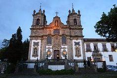 Pousada de Guimarães - Santa Marinha
