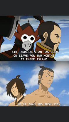 Avatar The Last Airbender Funny, Avatar Funny, Avatar Airbender, Otaku, Atla Memes, Barakamon, Avatar Series, Team Avatar, Air Bender