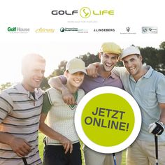 GOLF4LIFE - More Golf for your Life!