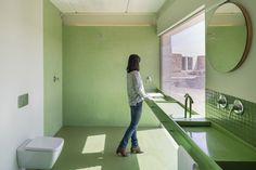 Gallery of Rural Hotel Complex / ideo arquitectura - 3
