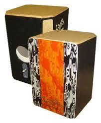 Resultado de imagen de cajas flamencas